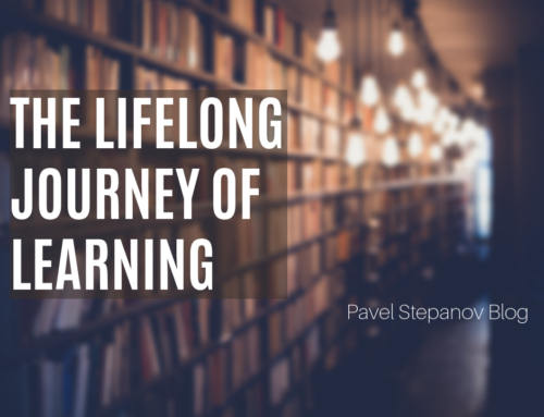 The lifelong journey of learning