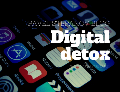 Digital Detox and why it's important