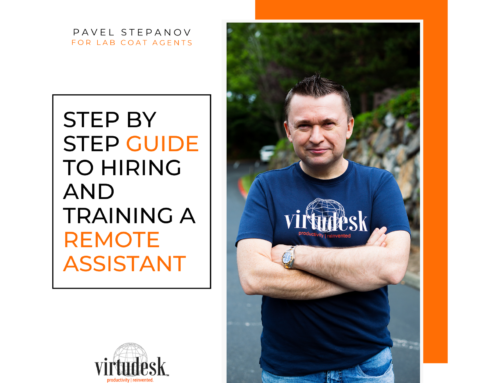 Step by Step Guide to Hiring and Training a Remote Assistant