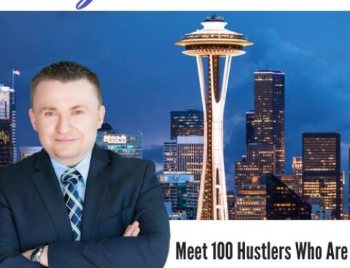Meet 100 Hustlers Who Are Changing The World